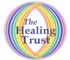 About Me. healing trust logo only